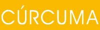 Logo Cúrcuma